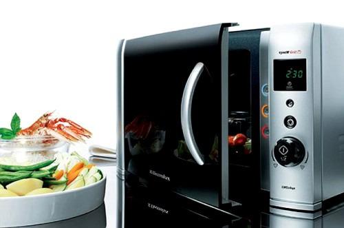Советы по приготовлению мяса в микроволновой печи