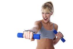 Упражнения для красивых и здоровых рук