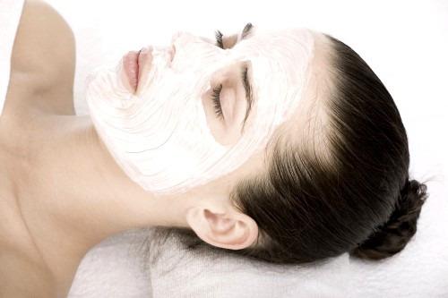 Как правильно сделать косметическую маску