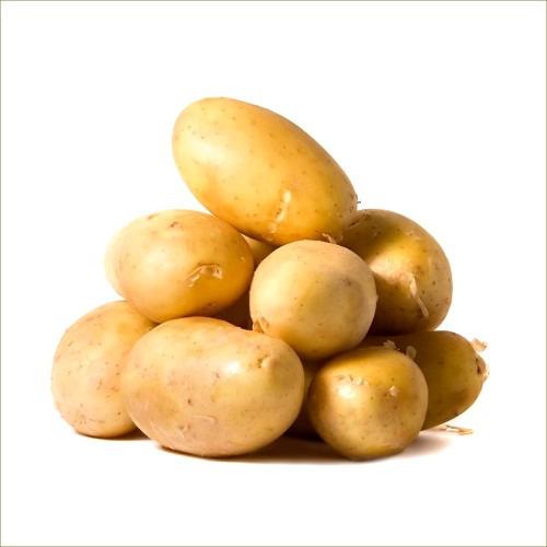 Хочешь похудеть - ешь картошку