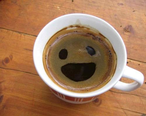 Как поднять утреннее настроение?