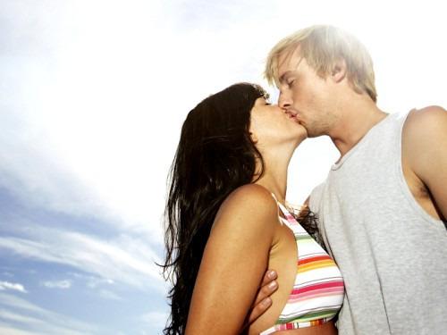 Тайны поцелуя