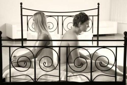 Скрипит кровать - плати штраф