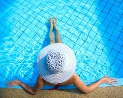Польза занятий плаванием