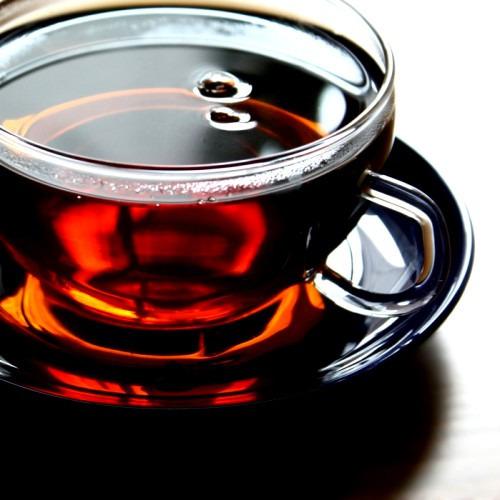 Как делают чай?