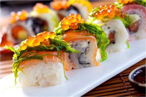 Японская кухня её превосходство и минусы