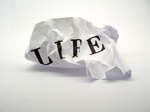 Жизнь - это множество судеб разных людей
