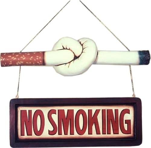 Как не начать курить вновь