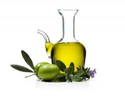 Оливковое масло — вкусно и полезно