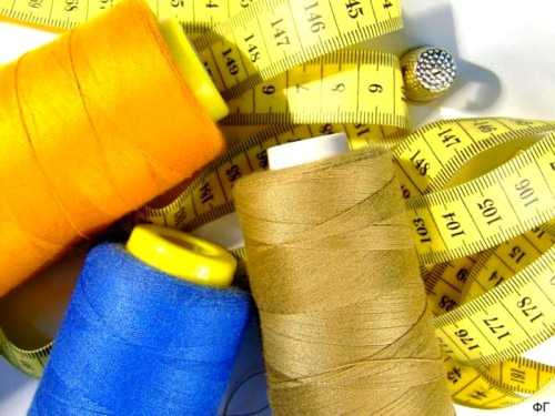 Одежда, что лучше, шить или покупать готовое?