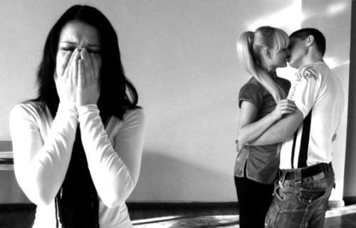 Как избавится от ревности? Советы психолога