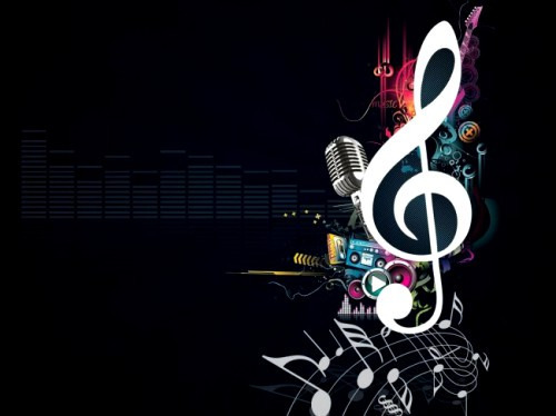 Роль музыки в развитии маленького ребенка