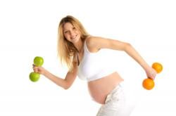 Беременность и сон