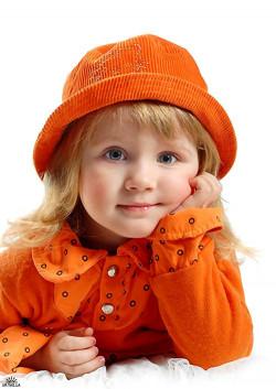 Детская одежда, как лучший подарок