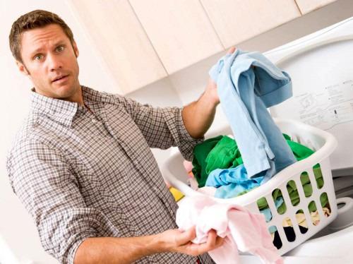 Как вывести жирное пятно с одежды?