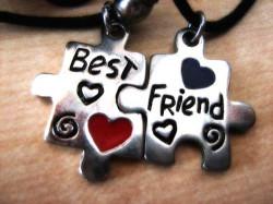 Ты мне друг или враг? Или что мы знаем о дружбе?