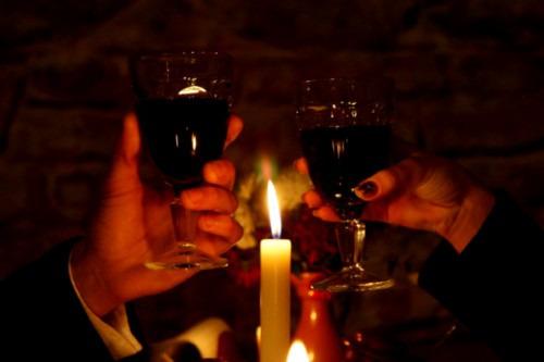 Фруктово-ягодный крамбл или десерт для романтиков