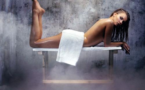 Банька для души и тела или полезные свойства бани