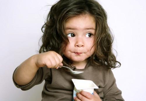Потеря аппетита у годовалого ребенка!