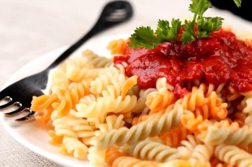 Спагетти, паста, макароны
