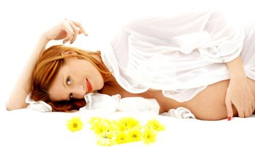 Диета при менструации и ПМС