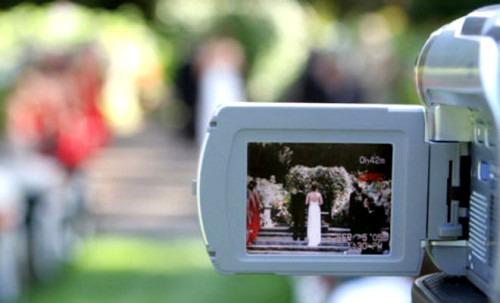 Фотографии со свадьбы – переживаем все еще раз…
