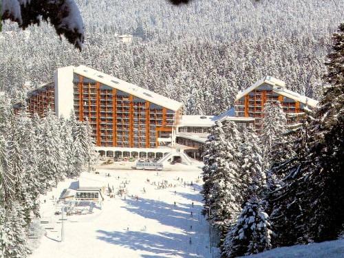 Зимние праздники в Болгарии
