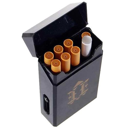 Электронная сигарета: а стоит ли?