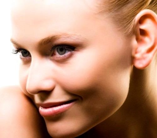 Маленький секрет здоровой кожи