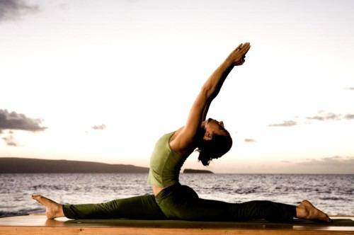 Йога для женщин: возможность достигнуть физического и эмоционального совершенства!