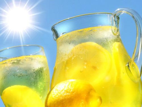 Лимон и его применение