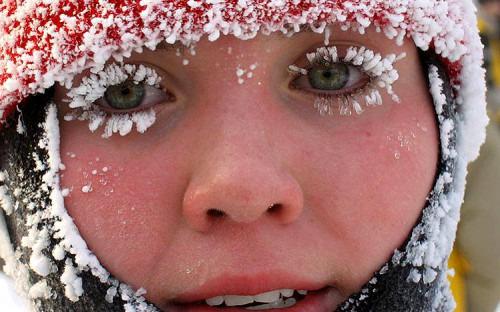 Почему мы мёрзнем не на холоде?