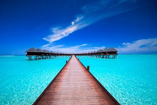 Туры в Мале, Мальдивы