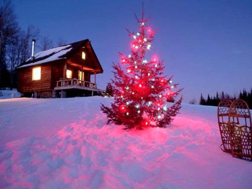 Новый год не за горами!
