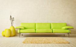 Как правильно ухаживать за диваном