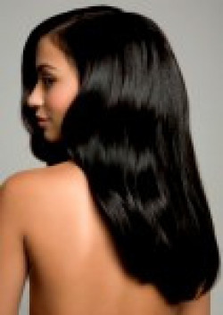 Простейшее средство для густоты волос
