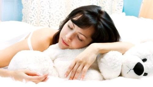 Качественный сон – залог крепкого здоровья