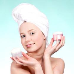 Тонизирующий лосьон для кожи лица и шеи