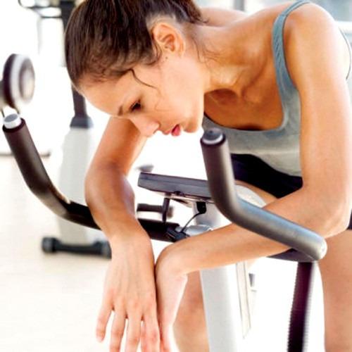 Почему после физических упражнений болят мышцы?