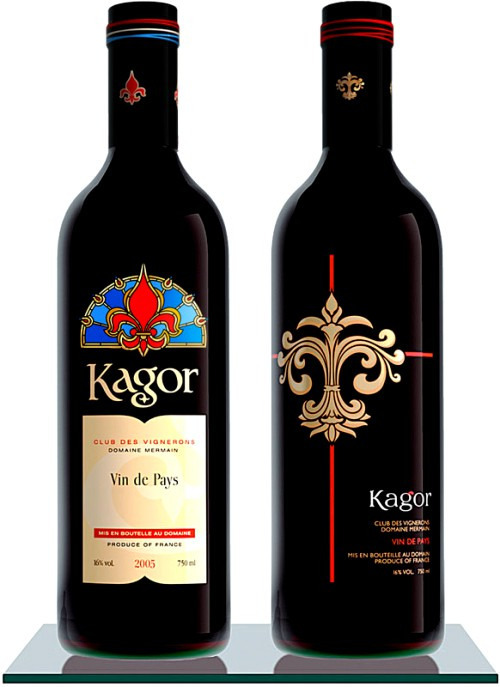 О целебных свойствах вина
