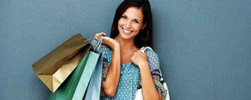 Учимся покупать одежду
