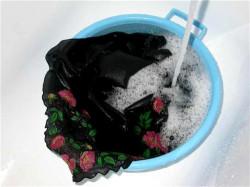 Как справляться без стиральной машины?