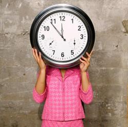 Как заменить «черное время» полезным?