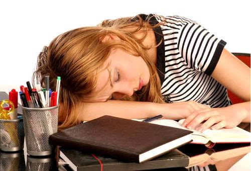Как не спать целые сутки?