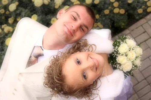 Плюсы раннего брака