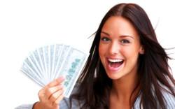 Стоит ли просить деньги у мужчины?