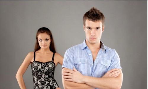 4 самые обидные фразы для любого мужчины