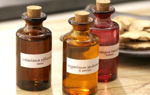 Эфирные масла – афродизиаки.