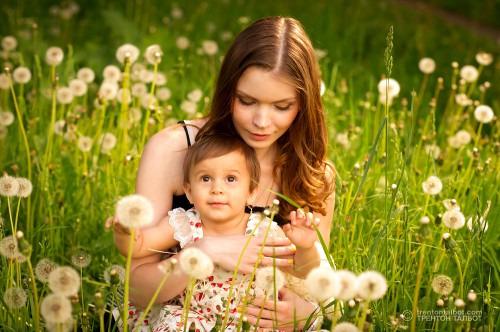 Как быть самой лучшей мамой?