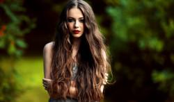 Как отрастить длинные волосы в домашних условиях?